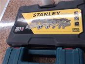 STANLEY Sockets/Ratchet STMT71654